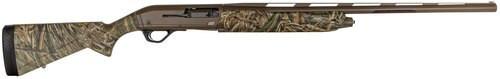 """Winchester SX4 Hybrid Hunter Semi-Auto 12 Ga, 28"""" Barrel, 3.5"""", Realtree Max-5, Flat Dark Earth, 4rd"""