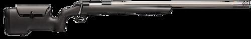 "Browning X-Bolt Max Varmint/Target 6.5 Creedmoor, 26"" Barrel, Black Adjustable Stock, 4rd"