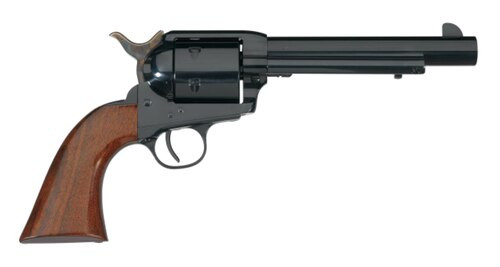 "Uberti 1873 Callahan .44 Mag, 4.75"" Barrel, Walnut, Blued, 6rd"