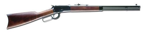 """Winchester 1892 Short .44-40, 20"""" Barrel, Walnut Stock, Blued, 10rd"""