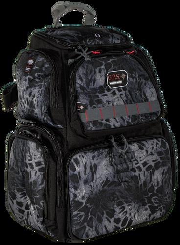 """G Outdoors Handgunner Backpack Nylon 16"""" x 10"""" x 19"""""""