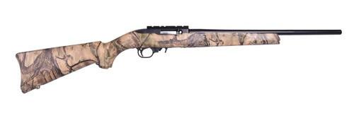 """Ruger 10/22 Carbine .22 LR, 18.5"""" Barrel, Brush Camo, 10rd"""