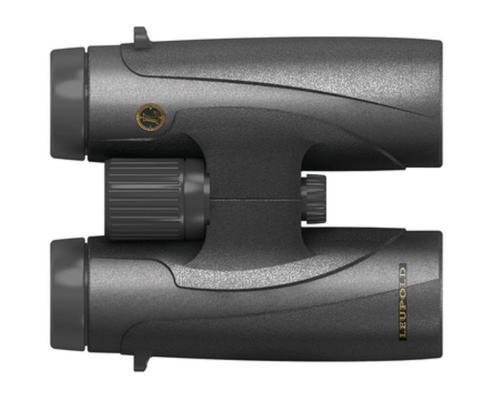 Leupold BX-4 McKinley Binoculars 8x42mm Black
