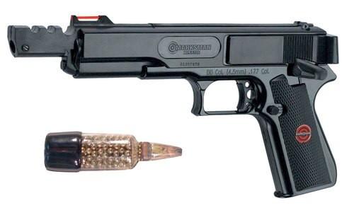 Beeman Marksman .177 BB Air Pistol,  18rd