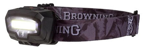 Browning Night Gig Head Lamp, Flat Dark Earth