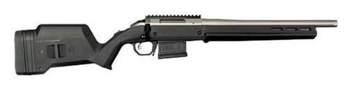 "Ruger American Tactical TALO 308 Win, 16"" Barrel, Silver Cerakote, Magpul Stock, 5rd"