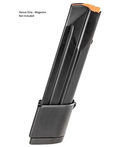 FN 509M Mag Sleeve 9mm, Black, 24rd