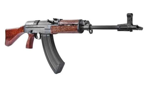 "Century VZ2008 7.62x39mm, 16.5"" Barrel, Milled Receiver, Wood Stock, 30rd Mag (VZ58 Type)"