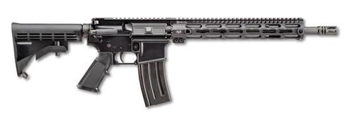 """FN 15 SRP Tactical Carbine 5.56/.223, 16"""" Barrel, Direct Impingement, Black, 30rd"""