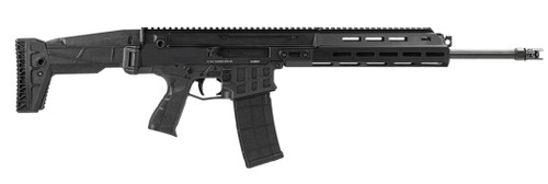 "CZ Bren 2 MS Carbine 5.56/.223, 16.5"" Barrel, Folding Stock, Black, 30rd"