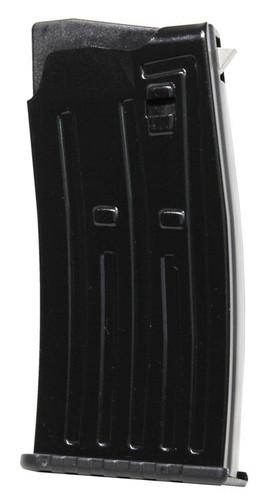 Iver Johnson Stryker 12 Ga Mag, Polymer, Black, 5rd