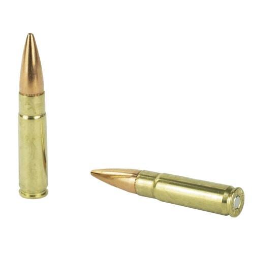 Hornady Americnan Gunner 300 Blackout, 125 Gr, Hollow Point, 50rd/Box
