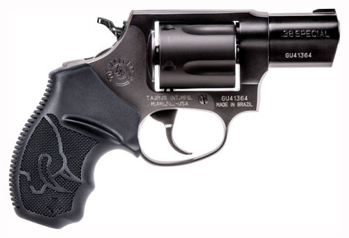 """Taurus 85CH Ultralite 38 Special +P, 2"""", Blued"""