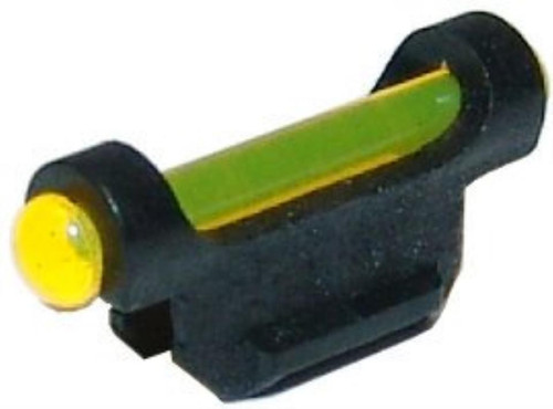 Benelli Yellow Front Fiber-Optic Sight, Fits ETHOS