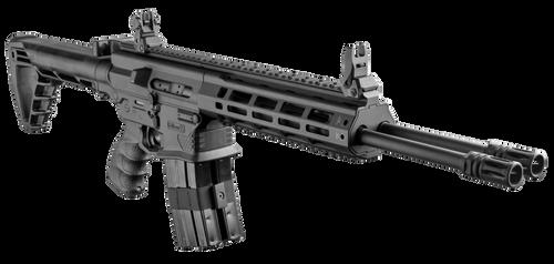 "GILBOA DBR Snake Double Barrel AR-15 223/,5.56 NATO 11.50"" Twin Barrel, Black, 30rd Mag"