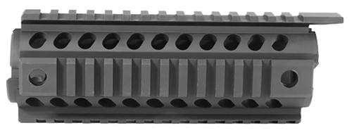 Mission First Tactical AR-15 Tekko T-MARC Integrated Rail System Drop In Handguard, Carbine Length