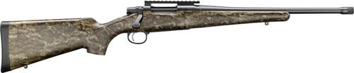 "Remington Seven 300 Blackout, 16.5"" Threaded Barrel, Externally Adjustable X Mark Pro Trigger, Mossy Oak Bottomland Camo Stock, 5rd"