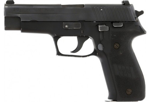 SIG P226 Used 40 S&W Good Condition, 3-12 rd Mags