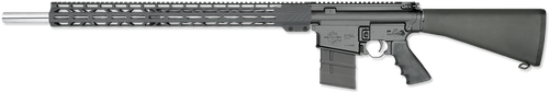 """Rock River Arms Varmint A4 LAR-8 AR-10 26"""" Barrel 22"""" Extended Rail"""