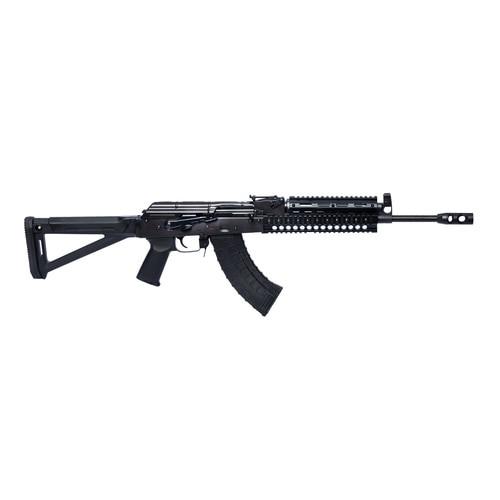 """Riley Defense AK47 Tactical Magpul 7.62x39mm, 16"""" Barrel, Modular Rail, Black, 30rd"""
