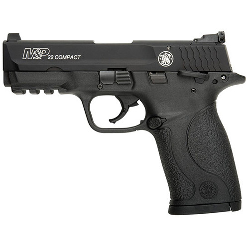 Smith & Wesson M&P 22 Compact .22LR, Every Day Carry Kit, 10rd