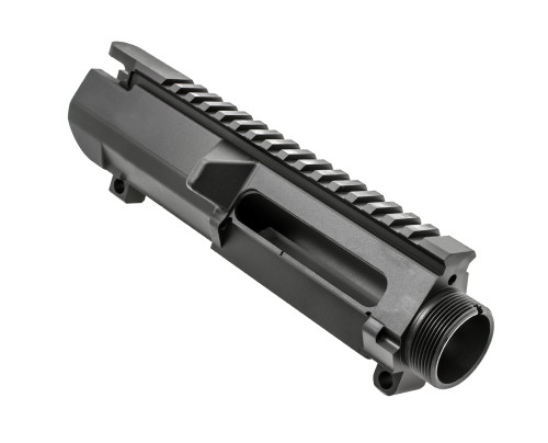 CMMG MK3 Stripped Upper Receiver, Black