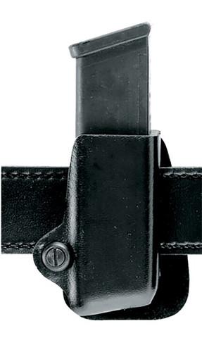 Safariland Model 74 Magazine Pouch Black Thermal Molded Laminate1911 Govt