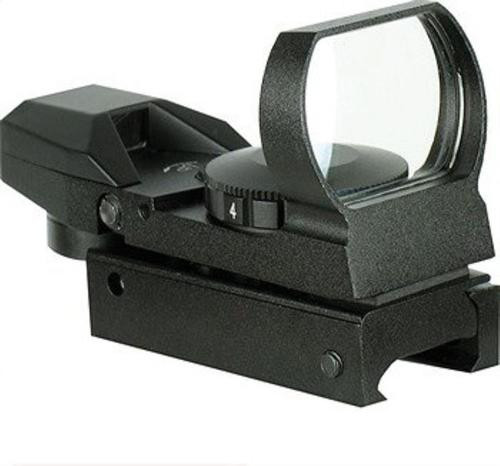 Sightmark/Landmark Sure Shot 1x 33x24mm Obj Unlimited Eye Relief Black