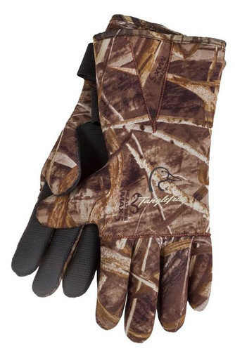 Tanglefree Waterfowl Decoy Gloves, Max 5