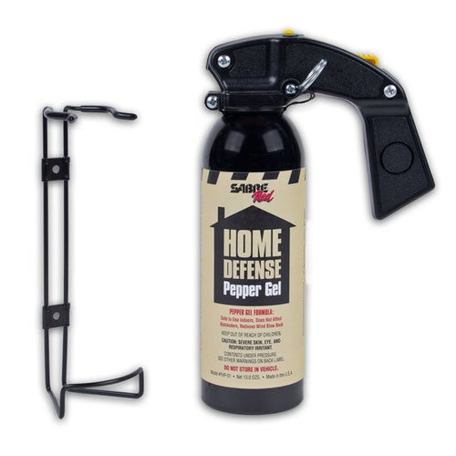 Sabre Home Defense Pepper Spray 13 oz 13 oz 25 Feet