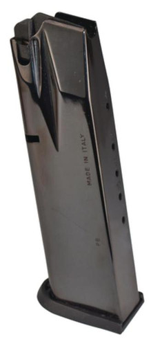 Beretta Bobcat Magazine 25 ACP, Blued Finish, 8rd