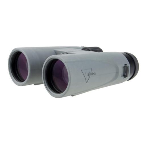 Trijicon Binocular 10x42 HD, Gray/Black, Waterproof