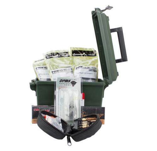 Impact Guns AR-15 To-Go Gift Box