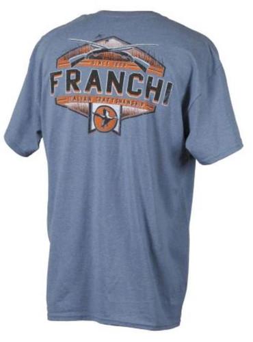 Franchi Italian Crafted Shirt XXL