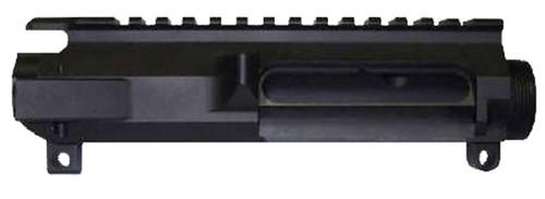 DRD Tactical BIL-UPPER CDR-15 Billet Upper 7075 Hard Coat Anodized Blk