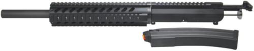 "Plinker Tactical 22LR Upper Conversion Kit Bull Barrel 16.25"" With 25rd Magazine"