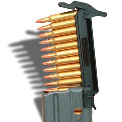 MagLula Ltd. StripLULA Magazine Loader/Unloader AR-15 5.56mm/.223 Ten-Round