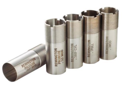 Remington ProBore 12 Gauge Extended Modified Silver