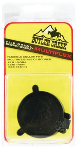 Butler Creek Objective Flip Open Scope Cover 13-15