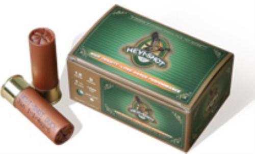 """HEVI-Shot Duck 20 Ga, 3"""", 1-1/4oz, 7.5 Shot, 10rd/Box"""