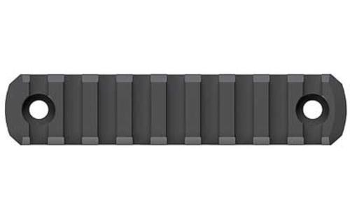 Magpul M-Lok 9-Slot Aluminum Rail Section For M-Lok Forends
