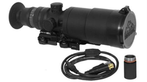 IR Hunter MKIII Thermal Sight, 4.5-36X Kit