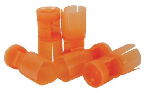 Winchester AA Wads 12 Ga, Orange, 1 to 1 5/8 oz, 5000/Case