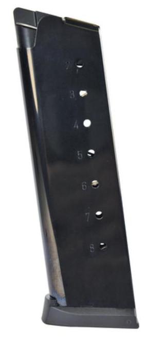 Remington Accessories 1911 45 ACP 8rd Steel Black