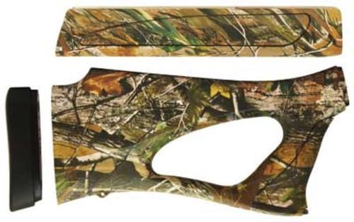Remington Model 11-87 Shurshot Synthetic Stock And Forend 12 Ga Realtree Hardwoods Apg Camouflage