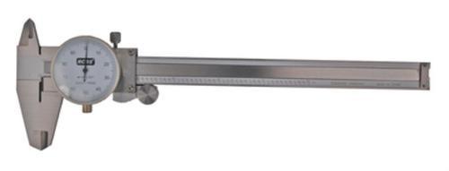 RCBS Stainless Steel Dial Caliper, Hard Case