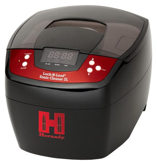 Hornady Lock-N-Load Sonic Cleaner, 2L 110 Volt