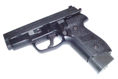 Pearce Grip Glock Mid & Full Size 9mm/40 S&W/357 Sig Black
