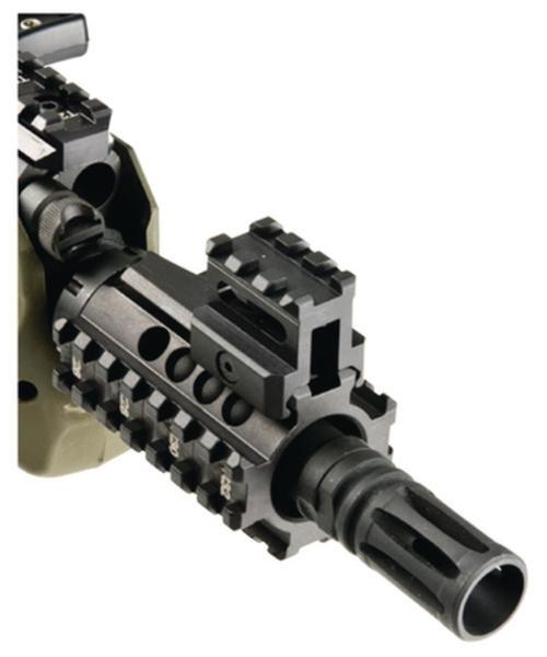 Kel-Tec RFB Riser Black