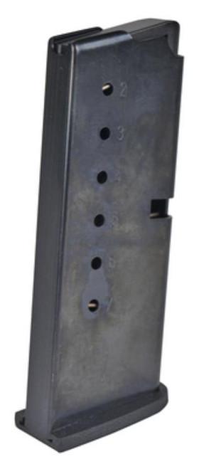 Kel-Tec PF-9 9mm 7 Round Steel Blued Finish
